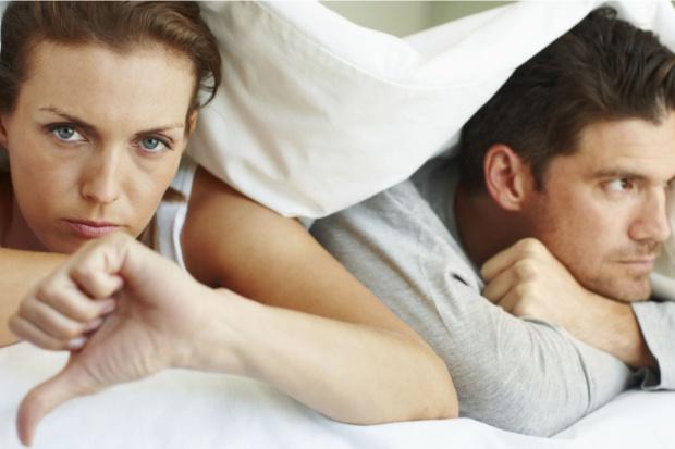 Zakażenie chlamydią długo nie daje żadnych oznak