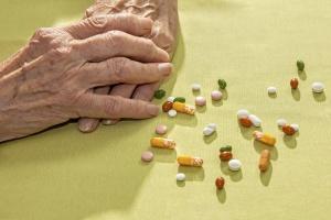 Darmowe leki w drodze, ale nie za 100 dni