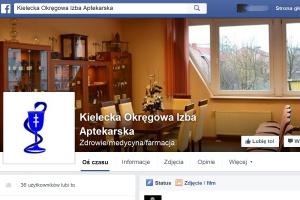 KOIA: reaktywacja strony na FB