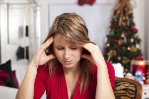 Święta na liście najbardziej stresujących wydarzeń w życiu