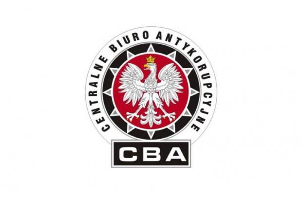 CBA zatrzymało b. dyrektora mazowieckiego NFZ