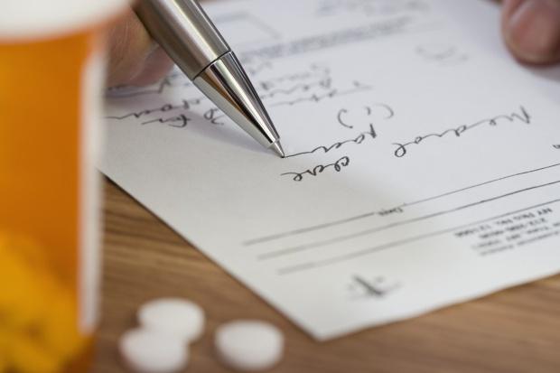 NFZ: zarządzenie w sprawie ustalenia unikalnego numeru identyfikującego receptę