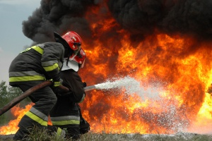 Aptekarz nie dał się nabrać fałszywym strażakom