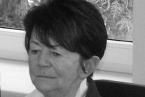 Zmarła Teresa Władczyk-Górska
