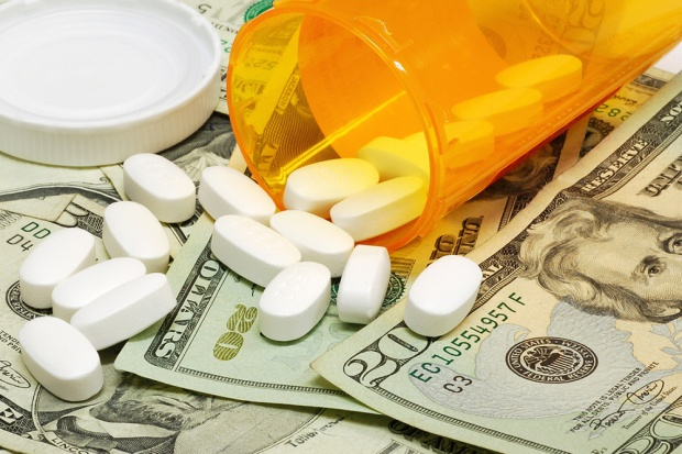 Fundusze private equity omijają sektor farmaceutyczny
