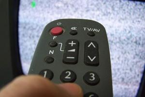 DIA: debata telewizyjna była kontynuowana w studiu radiowym