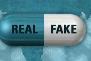 GIF: dane wskazują na aktywność instytucji w zakresie wykrywania sfałszowanych leków