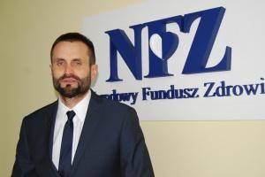 Lubuski NFZ ma nowego szefa