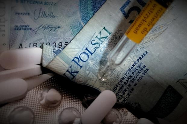 ZK OZZL: sprawdzianem dobrych intencji MZ będzie nowelizacja refundacji leków