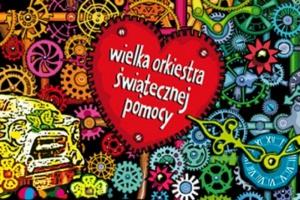 WOŚP podczas tegorocznego 24 Finału zebrała ponad 72,6 mln zł