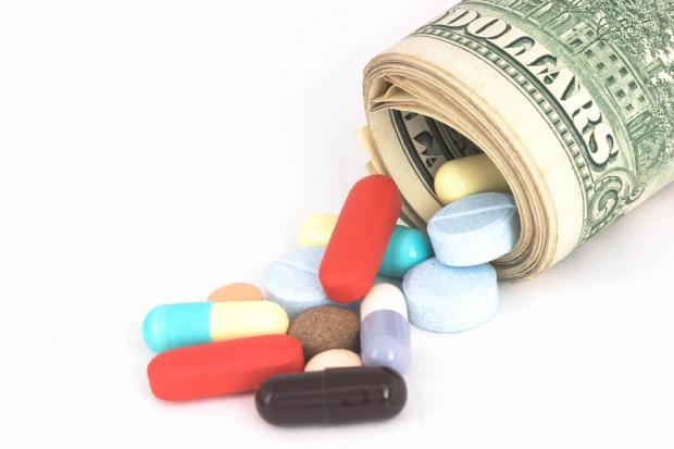 Globalnie na leki przeciwnowotworowe wydamy 150 mld dolarów