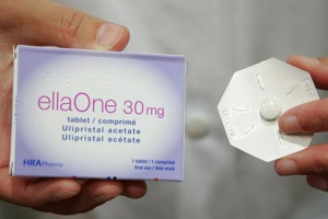 """Receptę na """"ellaOne"""" wystawi europejski lekarz. Bezpłatnie"""
