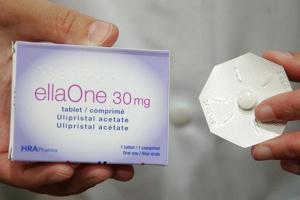 Wewnętrzne zarządzenie sieci aptek ws. antykoncepcji?