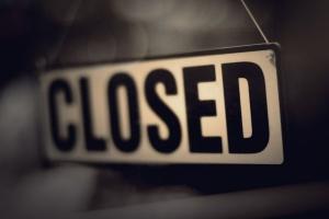 Przychodnie zamknięte dla pacjentów, problem z dodzwonieniem się