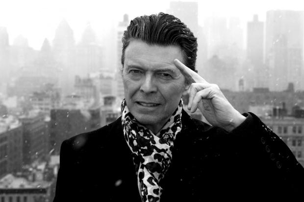 David Bowie zmarł na raka