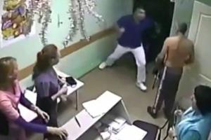 Rosja: chirurg zabił pacjenta. Petycja pacjentów do Putina