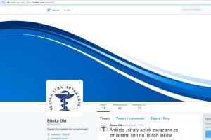 SIA uruchomiła konto na Twitterze