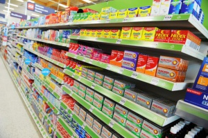 Leki ze sklepów, pacjenci do znachorów?