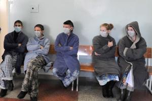 Ukraina: 25 osób zmarło na świńską grypę