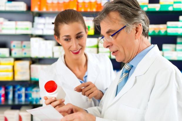 MZ: ponad 33 tys. farmaceutów