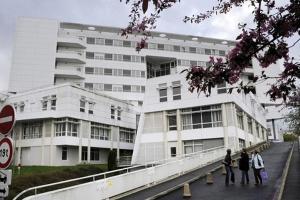 Francja: wypadek podczas testowania leku