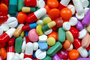 W styczniu spadła sprzedaż leków na receptę
