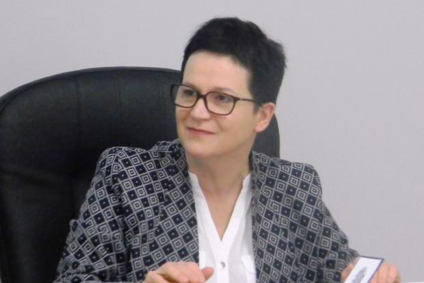 Elżbieta Piotrowska-Rutkowska: potrzebujemy zjednoczenia w działaniu