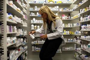 PIH: leki w sklepach są potrzebne