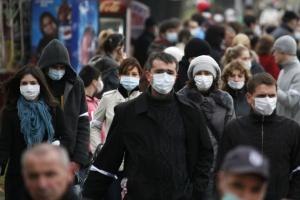 Kaliningrad: śmiertelna ofiara grypy