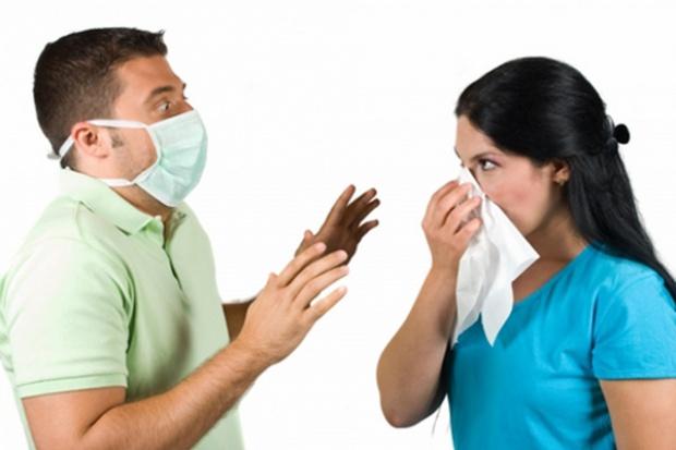 Jak uniknąć świńskiej grypy?