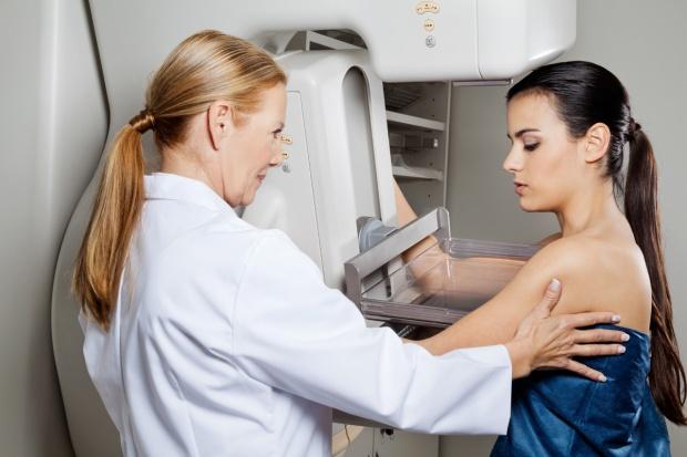 NFZ: ponad milion przebadanych Polek w mammobusach