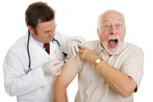 W Łódzkiem zdrowieje dwójka pacjentów z H1N1