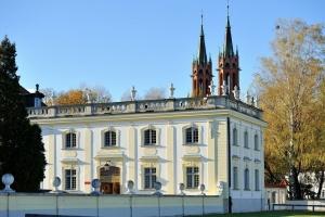 Rodzina wynalazcy szczepionki przeciwko polio odwiedziła Białystok