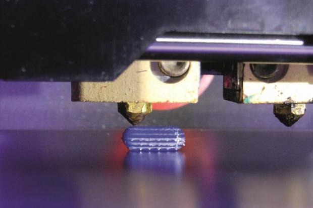 Rozpoczyna się era druku leków w 3D?