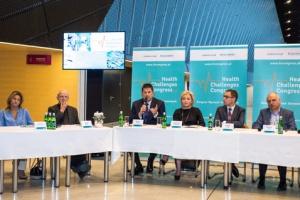 Katowice: Kongres Wyzwań Zdrowotnych już w przyszłym tygodniu