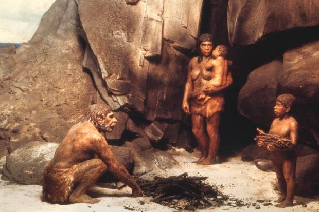 Neandertalczycy zostawili nam w spadku alergie i uzależnienia