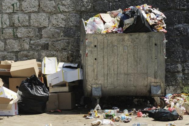 LOIA przypomina o rocznym sprawozdaniu o wytwarzanych odpadach
