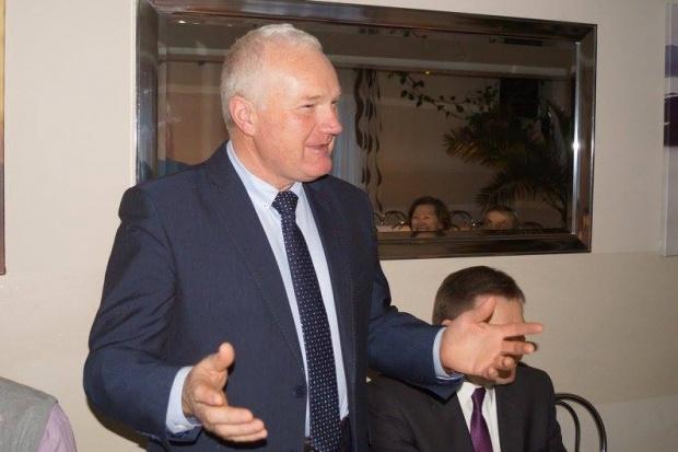 Łódź: farmaceuci spotkali się z posłem