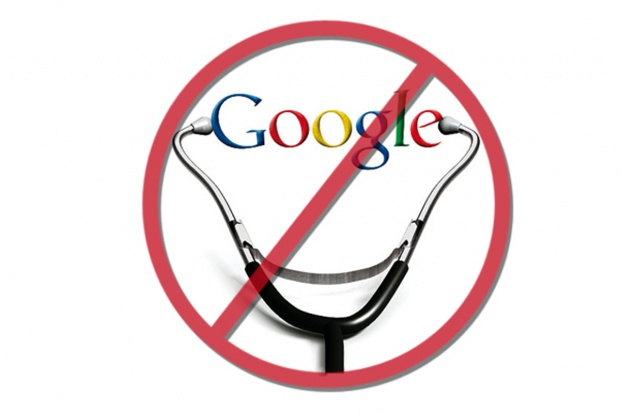 Pediatra: dzieci za często leczone są przez dra Google