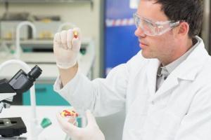 Laboratorium przyszłości do testowania leków