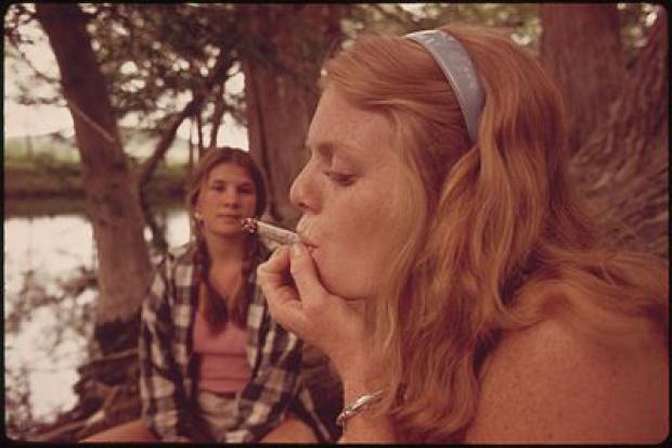 Marihuana obniża zdolność empatii?