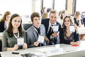 Łódź: Ogólnopolski Kongres Młodej Farmacji