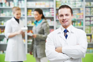 Pani magister, ile kosztuje ten lek? Sprzedawca czy zawód medyczny?
