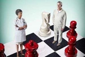 Zaleceń zazwyczaj lepiej przestrzegają osoby starsze