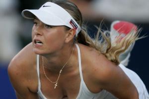 Znana tenisistka przyłapana na dopingu
