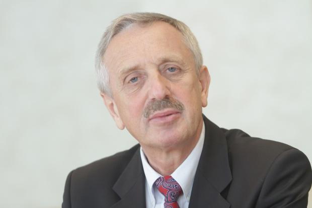 Prof. Witold Tłustochowicz nie jest już konsultantem. Dlaczego?