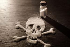 Niedobór soli szkodliwy jak jej nadmiar?