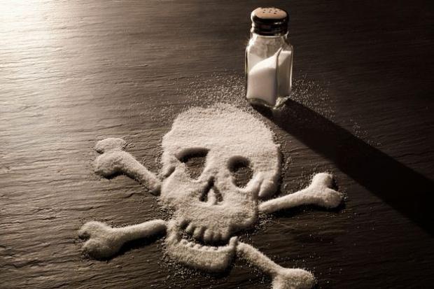 Od 13 grudnia 2016 r. dowiemy się, ile jest soli w produktach