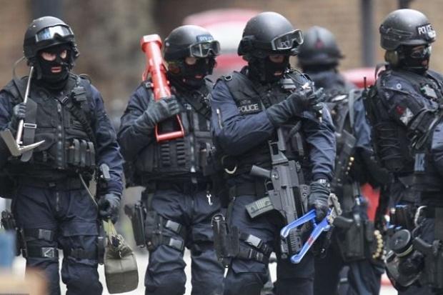 Miała być grupa przestępcza, a padło na producenta wywabiacza plam?