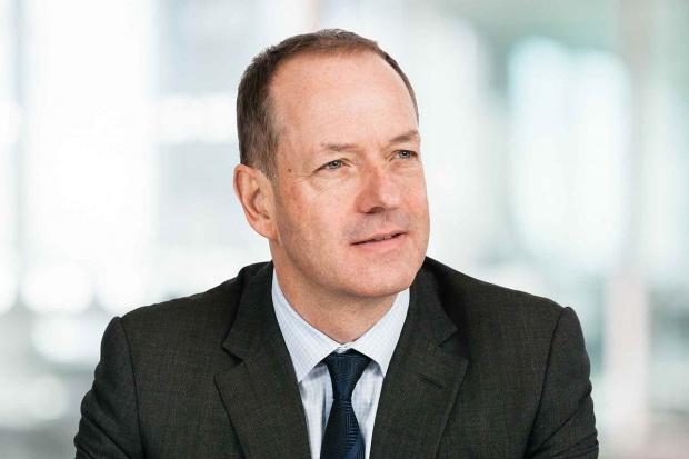 UK: GSK rozgląda się za nowym szefem